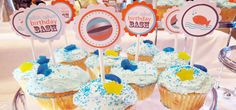 Online Party Supplies, Splish Splash, 9th Birthday, Party Favors, Magazines, Parties, Decorations, Invitations, Create