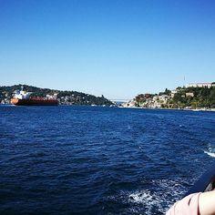 İstanbulun Boğaz Manzaraları 💕 #bosbhorus #boğazturu #istanbulboğazı #istanbul #turkey #türkiye #landscape #sea #deniz #summer #travelingram #travel #tour #love #photooftheday #photography #instagood #instaselfie #haven #nature #green #blue #sky #skylovers #amazingsea,sky,green,love,skylovers,istanbul,travelingram,photooftheday,amazing,bosbhorus,haven,travel,tour,photography,turkey,türkiye,summer,istanbulboğazı,instagood,blue,nature,landscape,instaselfie,deniz,boğazturu