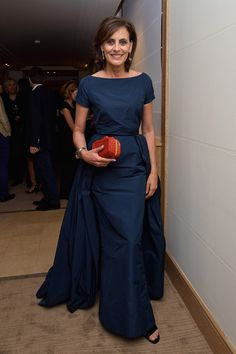 Ines de la Fressange Photos Photos - Ines de La Fressange attends a party hosted by L'Oreal Paris, UniFrance and Stylist during the 68th annual Cannes Film Festival on May 14, 2015 in Cannes, France. - L'Oreal Paris & UniFrance & Stylist Party - The 68th Annual Cannes Film Festival