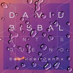 ♥VGitana_db ♥ Diário Bisbalero: David Bisbal - Antes Que No (Sak Noel Remix)
