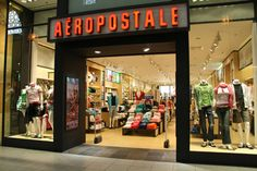 Global Teen Brand Aéropostale Implements YuniquePLM from Gerber Technology's Yunique Solutions Business Unit