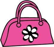 image result for purse border clip art purses n handbags rh pinterest com Lion Clip Art Leopard Cartoon Clip Art