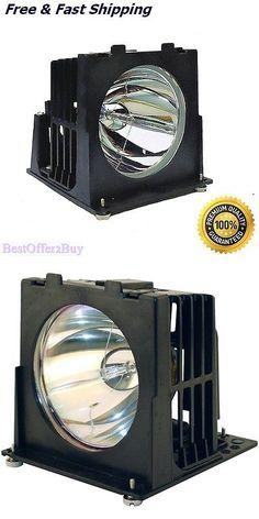 tv lamps mitsubishi 915p026a10 wd52628 wd62628 tv rear