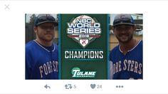 2e4736a75edab 18 Best Tulane Baseball images