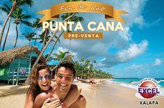 Disfruta de las hermosas playas de Punta Cana, República Dominicana en Fin de…