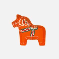 Sagaform - Dala Horse Serving Bowl