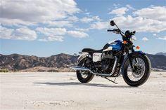 New Bonneville T214 #Triumph #motorcycles #Bonneville #biker