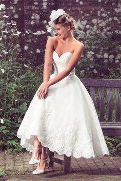 Brighton Belle Wedding Dress Aubrey