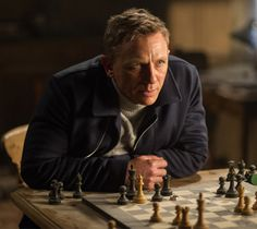 Daniel Craig appears in a scene from the James Bond film Spectre. A neuroanatomy blunder in the film slightly marred the experience for a Toronto neurosurgeon. Daniel Craig James Bond, James Bond 25, Daniel Craig Style, James Bond Watch, Spectre Movie, Spectre 2015, Next 007, Best Bond, James Norton