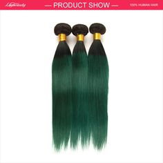 Alimice Hair Online Sell Virgin Hair Weave,Cheap Remy Weft,Unprocessed Human Hair extensions,Clip In,Lace Lace Frontal Wigs And Other Human Hair. Ombre Weave, Straight Weave Hairstyles, Hair Products Online, Virgin Hair Bundles, Mixed Hair, Hair Weft, Clip In Hair Extensions, Green Hair, Remy Human Hair