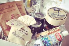Try The World---Bi-Monthly Subscription gourmet boxes from around the world