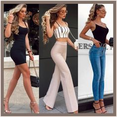 1, 2 or 3? 🖤 . Pick your favourite outfit . Repost from @fashions.yes . Stunning lady in the pictures @ozgebeykoylu . . . . . . .…
