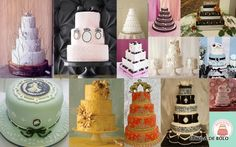 Bases para bolos