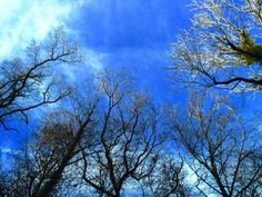 Blue sky by Episode Drawing on 500px