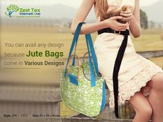 0d27bfff1d What ZestTex assume as jute bags exporters today