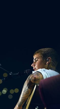 Justin Bieber Lockscrens — Purpose World Tour wallpapers please like/reblog...