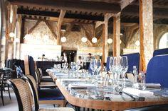 Restaurant Grand Cœur à Paris 4e - 41 rue du Temple - 01 58 28 18 90