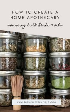 Soothing Tea For Digestion (Herbalist Approved) How To Make Custom Tea Blends – The Best Tea For Digestion and Bloating Herbal Remedies, Natural Remedies, Herbal Teas, Natural Treatments, Home Remedies For Warts, Warts Remedy, Herbal Tinctures, Herbal Oil, Kitchen Organization