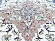 "Buy 10'4""x14'2"" Hand Knotted Super Kazak Tribal Design Pure Wool Rug #rug #rugstore #rugsale #arearug #rugcleaning #rugwash #rugshopping #rugrepair #carpetcleaning"