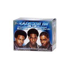 Luster Products. Le S-Curl 360 Stylin' Multi-Look Blow Out Kit est un kit activateur de texture conçu pour allonger la longueur naturelle du cheveu. Ce Kit va changer vos cheveux difficiles à peigner ou coiffer pour des styles capillaires faciles à manier comme des coiffures Afro, Braids (tresses), ou Twists... Kit pour 2 applications.