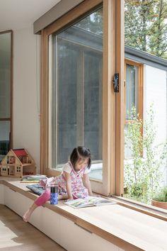 Inbetween House by Inbetween Architecture (via Lunchbox Architect) ähnliche tolle Projekte und Ideen wie im Bild vorgestellt findest du auch in unserem Magazin . Wir freuen uns auf deinen Besuch. Liebe Grüße