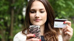Can your smartphone really handle all your finances? - BBC News Application Telephone, Business Studies, Credit Report, Money Today, Mobile Marketing, Media Marketing, Best Mobile, Applications, Ways To Save Money