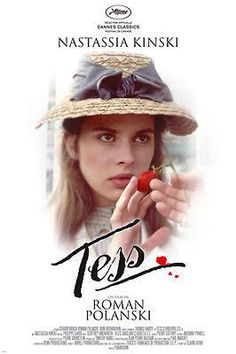 CANNES classics TESS movie poster NASTASSIA KINSKI innocent ALLURING 24X36 Brand New. 24x36 inches. Will ship in a tube. Reproduction of aged original vintage art print. Great wall decor art print at