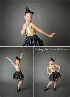 Dance Portraits. Dancer photos. Recital photos. Dance costume. Tap. Tap Dance pose. Tap dance costume. Dancer girl. kbsphoto. richmond VA studio photographer