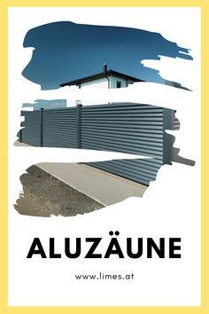 Aluzaun Lamelle Limes, Patio, Outdoor Decor, Home Decor, Balcony, House, Decoration Home, Room Decor, Home Interior Design