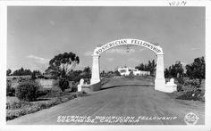Oceanside California, California Baby, Local History, Mystic, Supernatural, Entrance, Entryway, Occult, Doorway
