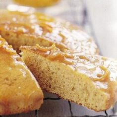 Moist Orange Cake recipe that is easy to make, delicious and very zesty. This cake can be served with honey. Ready for this sweet-sour adventure.