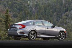 Deux millions de Honda Civic au Canada