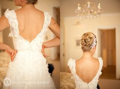 Ellie Saab Wedding Dress - Wedding St. Moritz Ellie Saab Wedding, Dress Wedding, Lace Wedding, Switzerland, In This Moment, Fashion, Wedding Dress Lace, Gowns, Moda