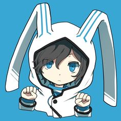 Devil Survivor 2 the animation kawaii hibiki!!