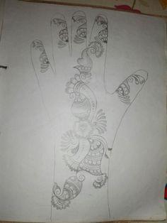 Mehndi Designs, Tattoos, Tatuajes, Tattoo, Mehandi Designs, Tattos, Tattoo Designs