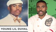 51 Best Lil Duval Images Duval Lil Bet Hip Hop Awards