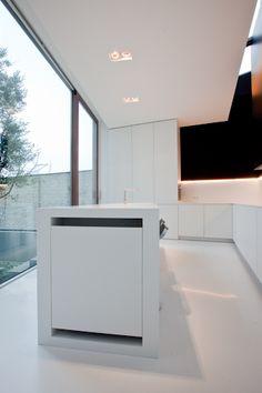 Housing — CAAN Architecten