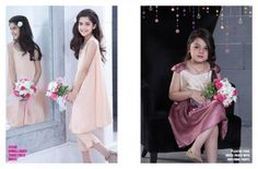 Nishat Linen Kids Eid Collection 2014, NL Summer Kids Outfits Collection 2014 (9) Fashion