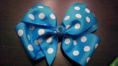 Polka Dot Pinwheels by AmalieBowtique on Etsy, $5.99