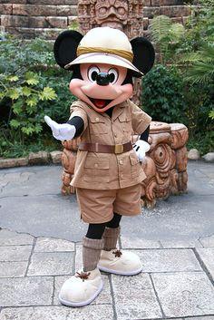 *MICKEY ~ 100305 Tokyo DisneySea | Flickr