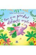 Cum si-au pierdut elefantii aripile - Lesley Sims, Katie Lovell Sims, Mantle, The Sims