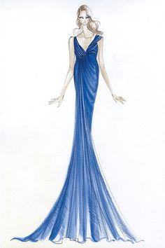 Kate Middleton baby bump designs Donna Karan