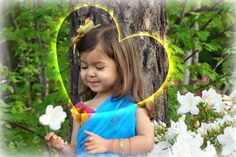 Youthful Innocence