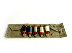 sewing kit for boy scouts (no pattern - just pics)