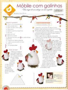 Revista Patch e afins - Sandra Vinivikas Artesanatos - Álbuns da web do Picasa