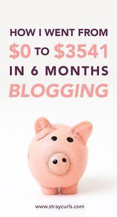 Read my blogging inc