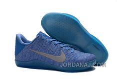 http://www.jordanaj.com/nike-kobe-11-light-blue-silver-authentic.html NIKE KOBE 11 LIGHT BLUE SILVER AUTHENTIC Only 83.13€ , Free Shipping!