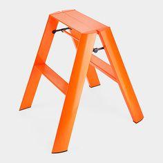 Lucano Step Stools | MoMA
