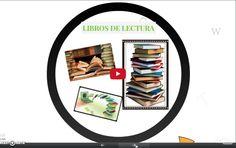 Experto en marketing - Libros de lectura - Creado por Roser Palacios