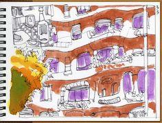 Simposium USk Barcelona #1 by Freekhand, via Flickr